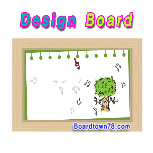 Design Board[BD1-12][자석용]