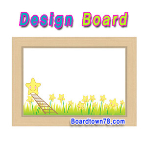 Design Board[BD1-4][자석용]