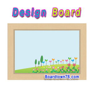 Design Board[BD1-8][자석용]